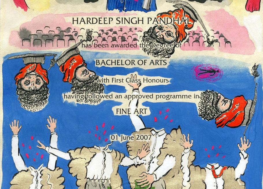 Hardeep Pandhal